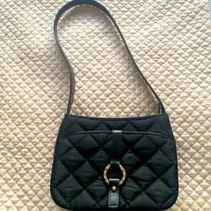 Nine West quilted mini purse